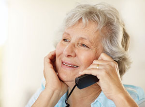 24 Hour Senior Helpline